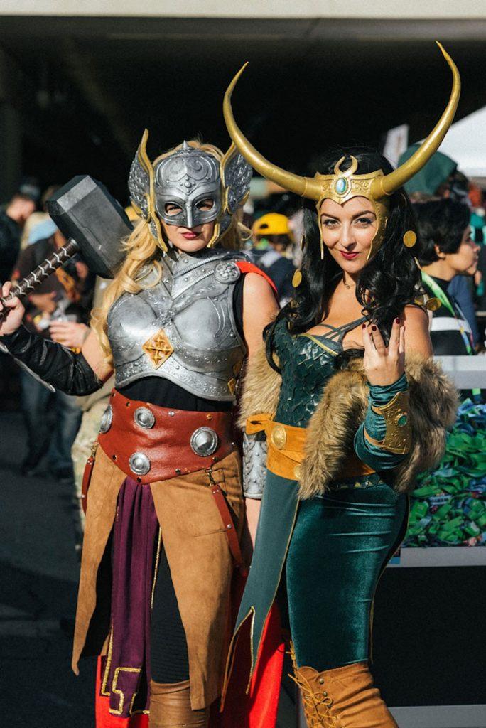 best-cosplayer-comic-con-new-york-2019-thor-loki