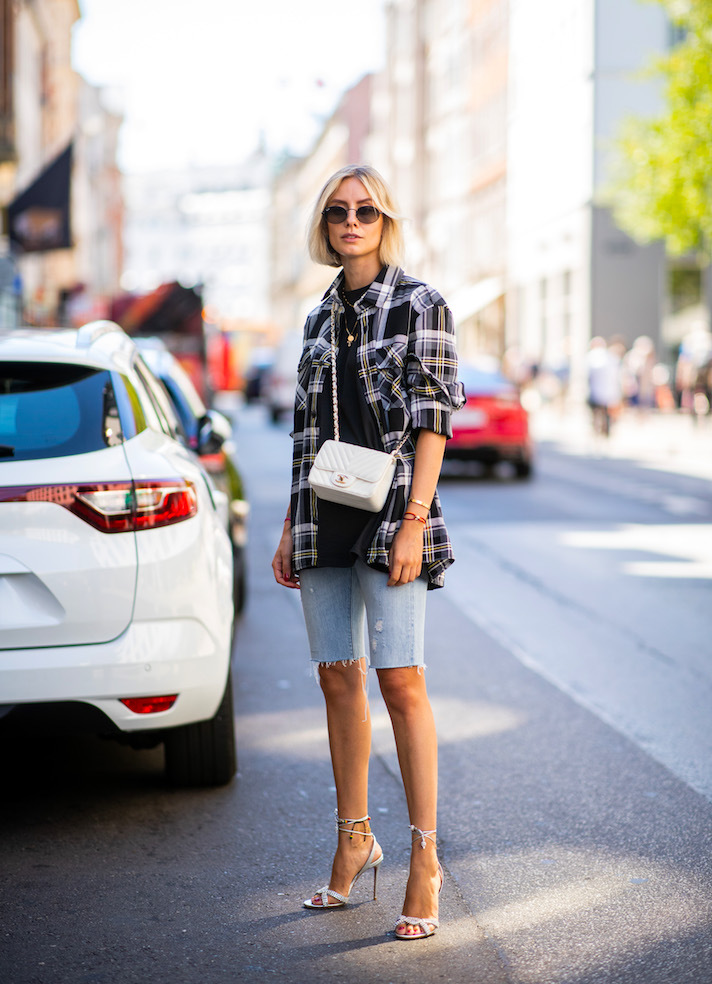 Flannel-outfits-street-style