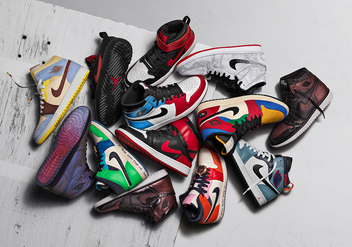 jordan-1-fearless-collection-release