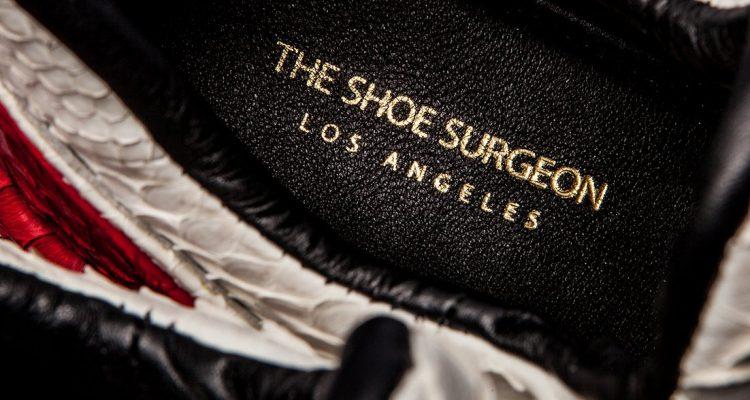 shoe-surgeon