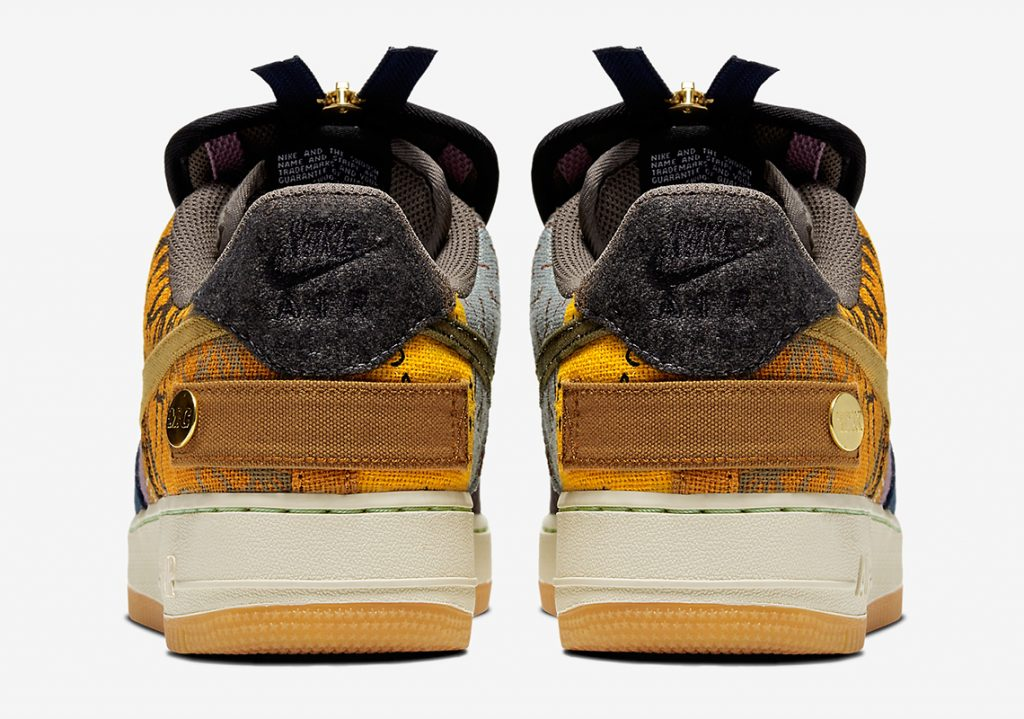 travis-scott-nike-af1-low-back-view