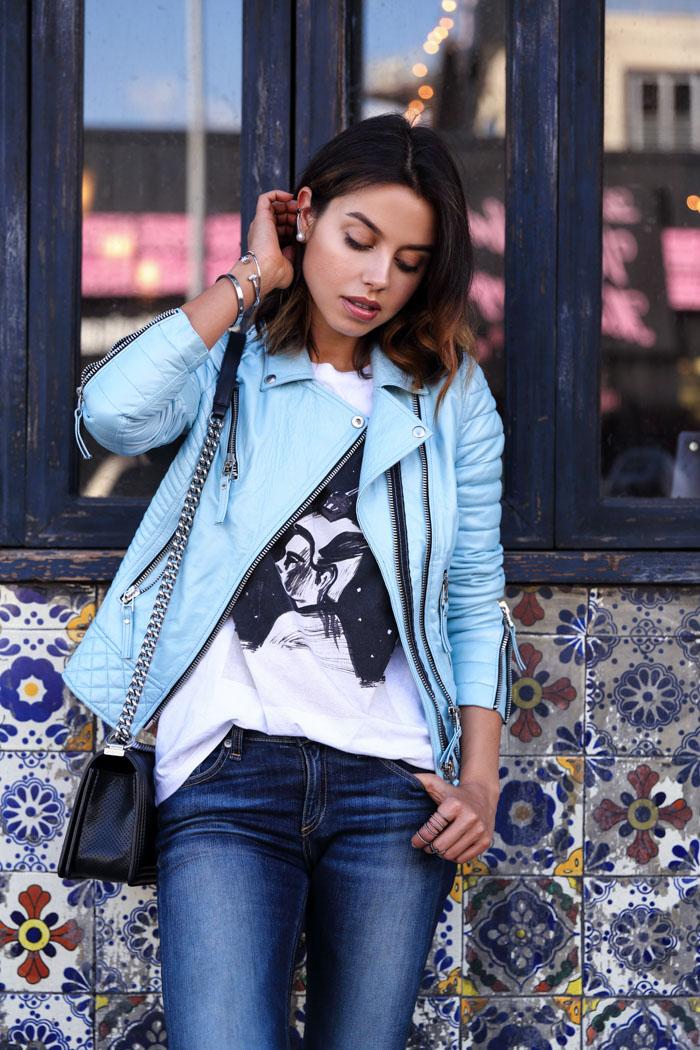 light-blue-leather-jacket-biker-women
