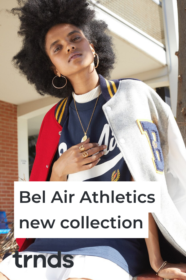 Bel-air athletics-collection