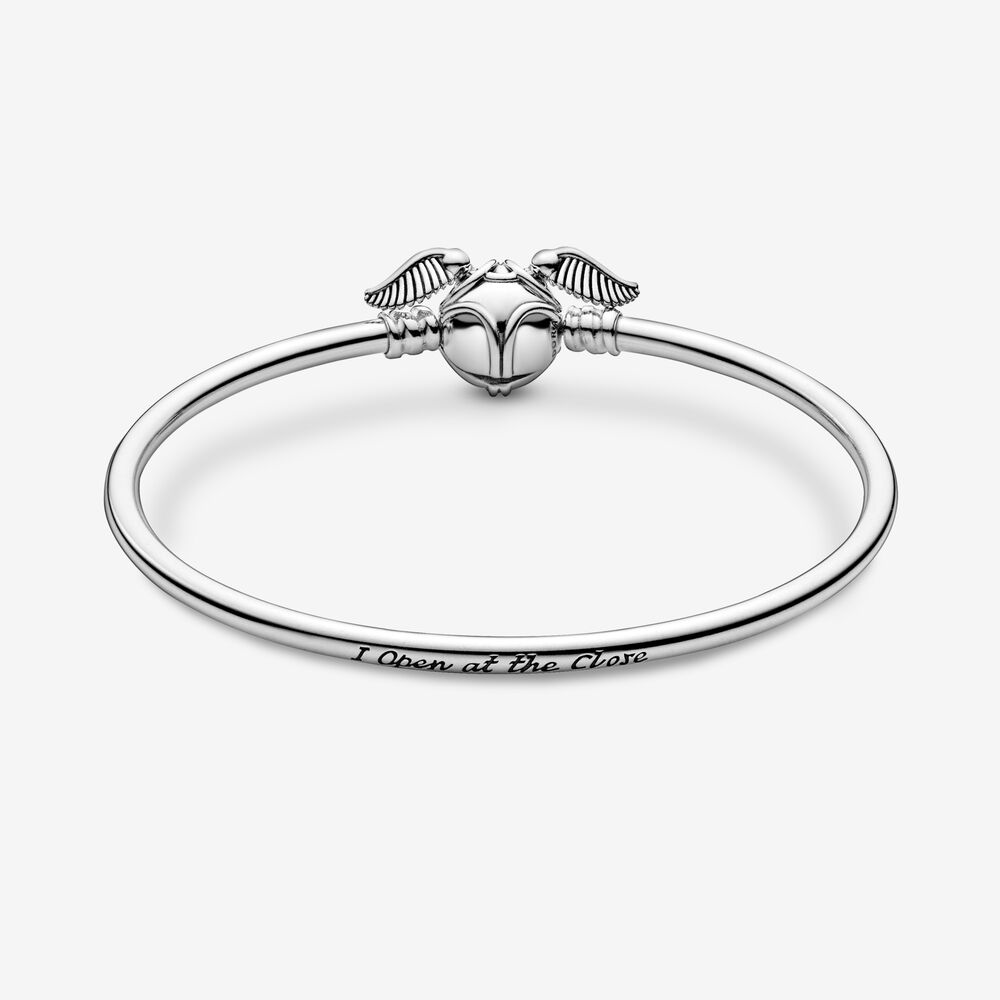pandora-golden-snitch-bracelet