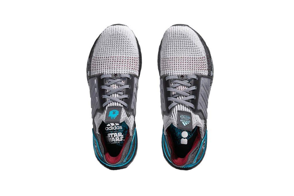 Adidas-x-Star-Wars-Millennium-Falcon-Ultraboost-sneaker-top-view