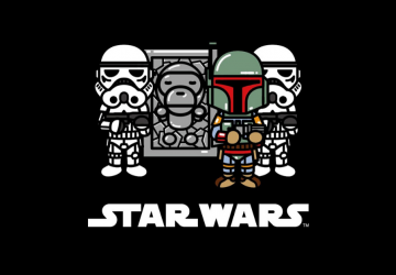 Bape-x-star-wars-collection