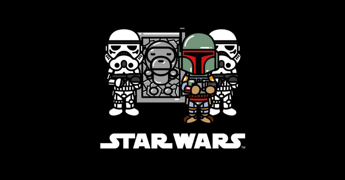 Bape-x-star-wars-collection