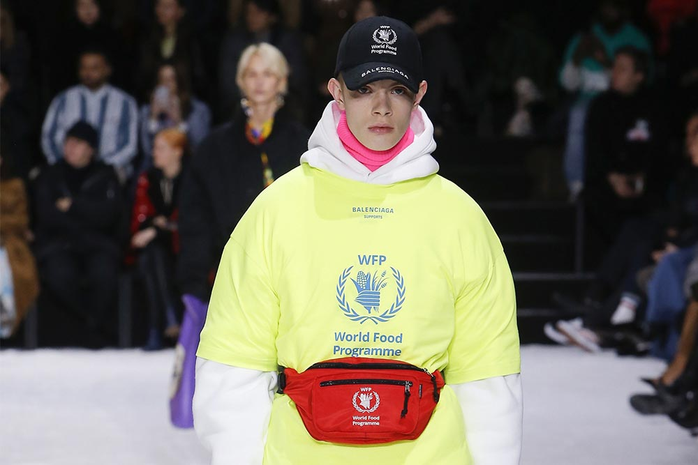Balenciaga-World-Food-Programme