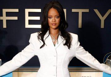 Fenty-Rihanna