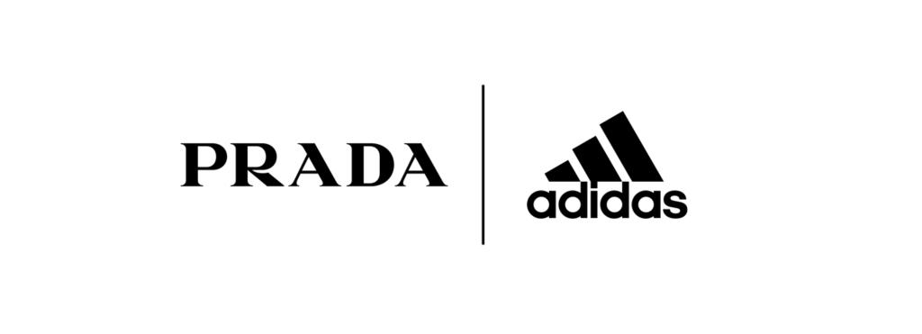 Prada-x-adidas-logos