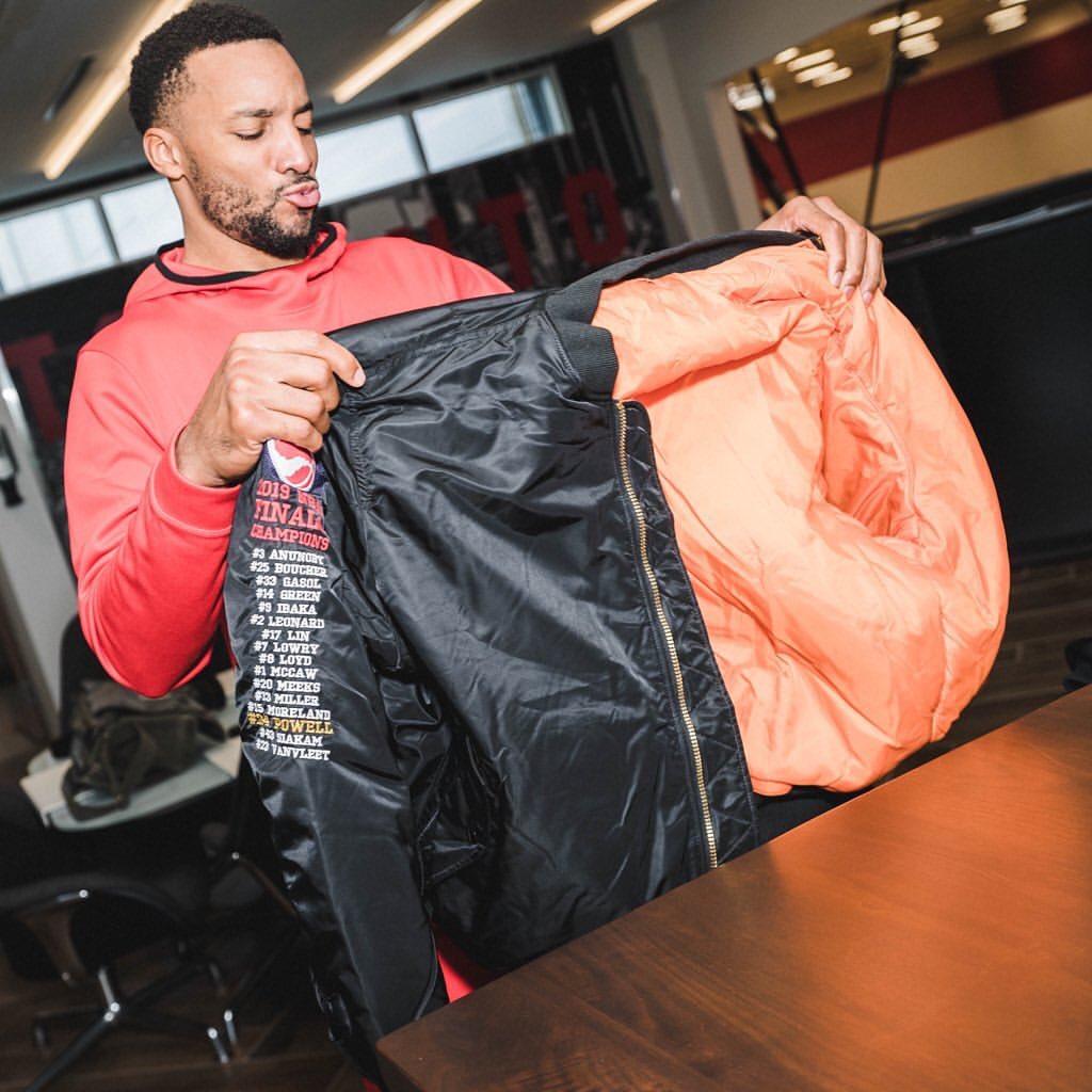 Raptors-custom-nba-championship-jackets-drake