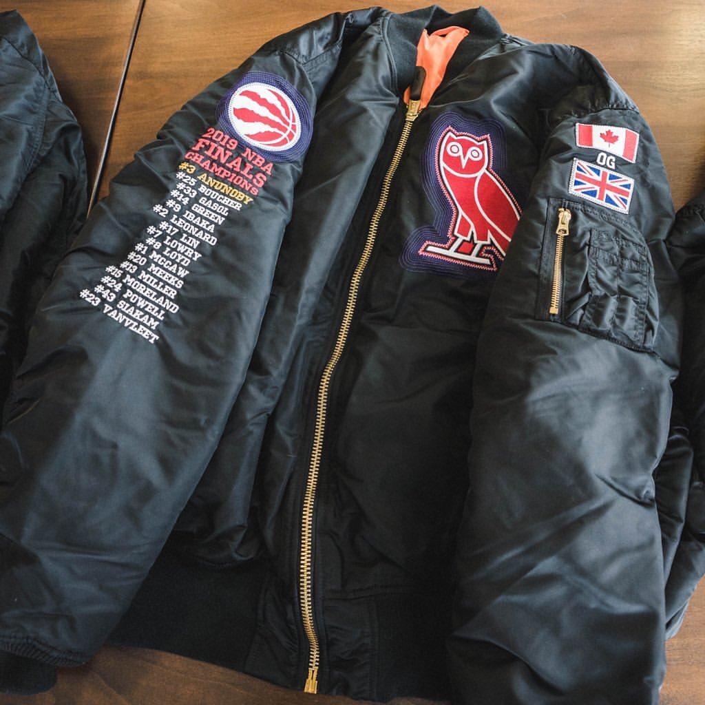 custom-nba-championship-jackets-2019-toronto-raptors