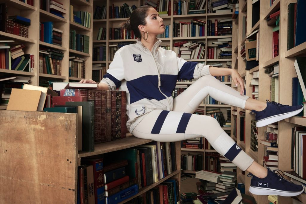 Selena-gomez-puma-apparel-sneakers