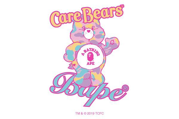 bape-care-bears