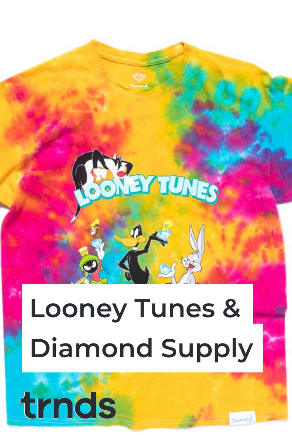 looney-tunes-diamond-supply