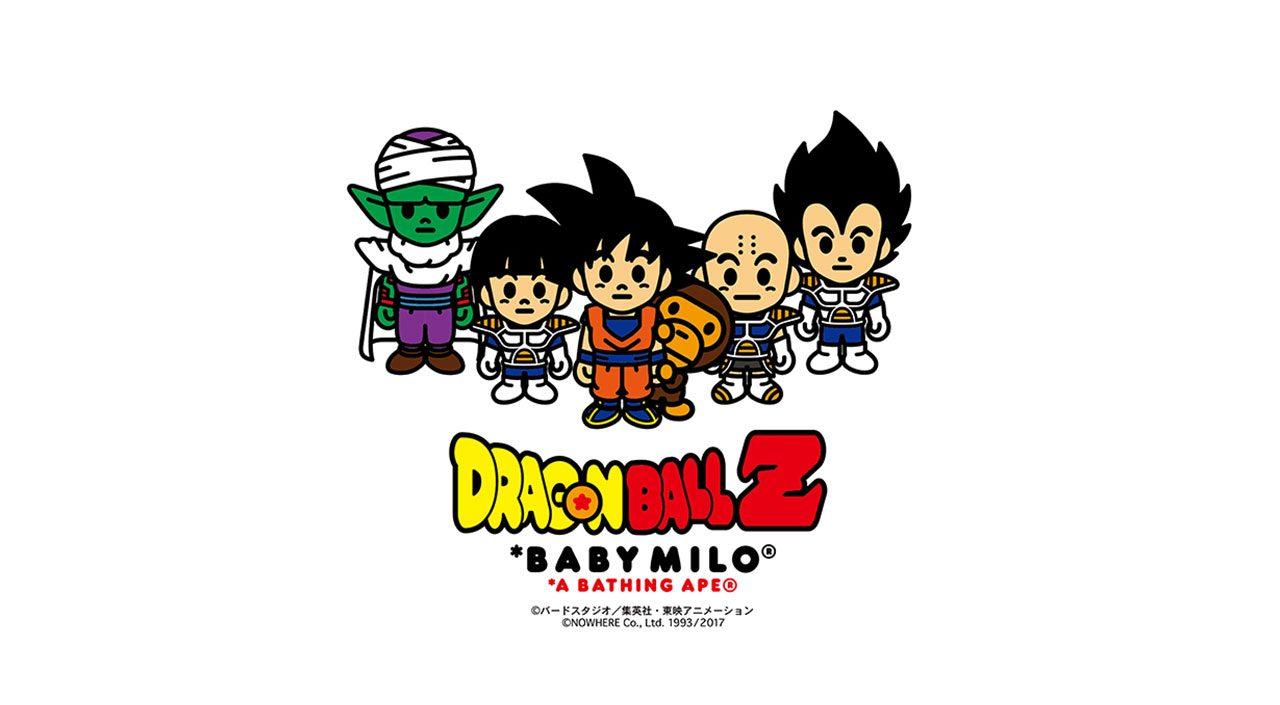 bape-DBZ