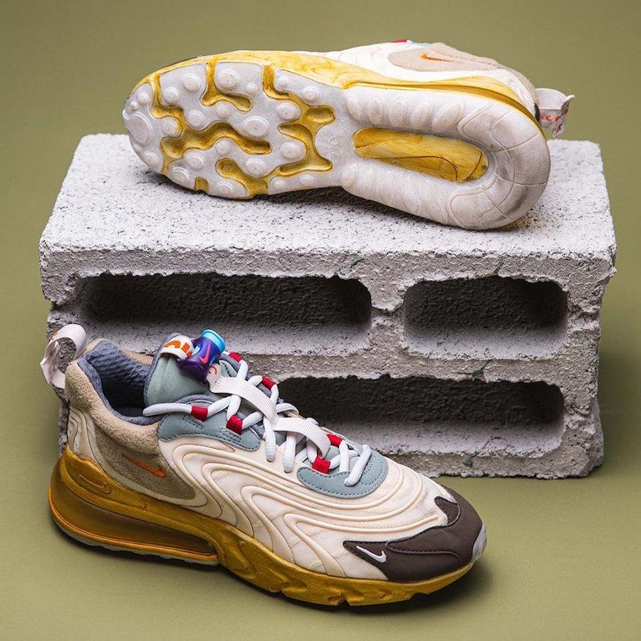 Travis-Scott-Nike-Air-Max-270-React-Cactus-Jack-top-view-2