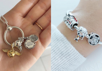 Ways-to-wear-pandora-harry-potter-charms