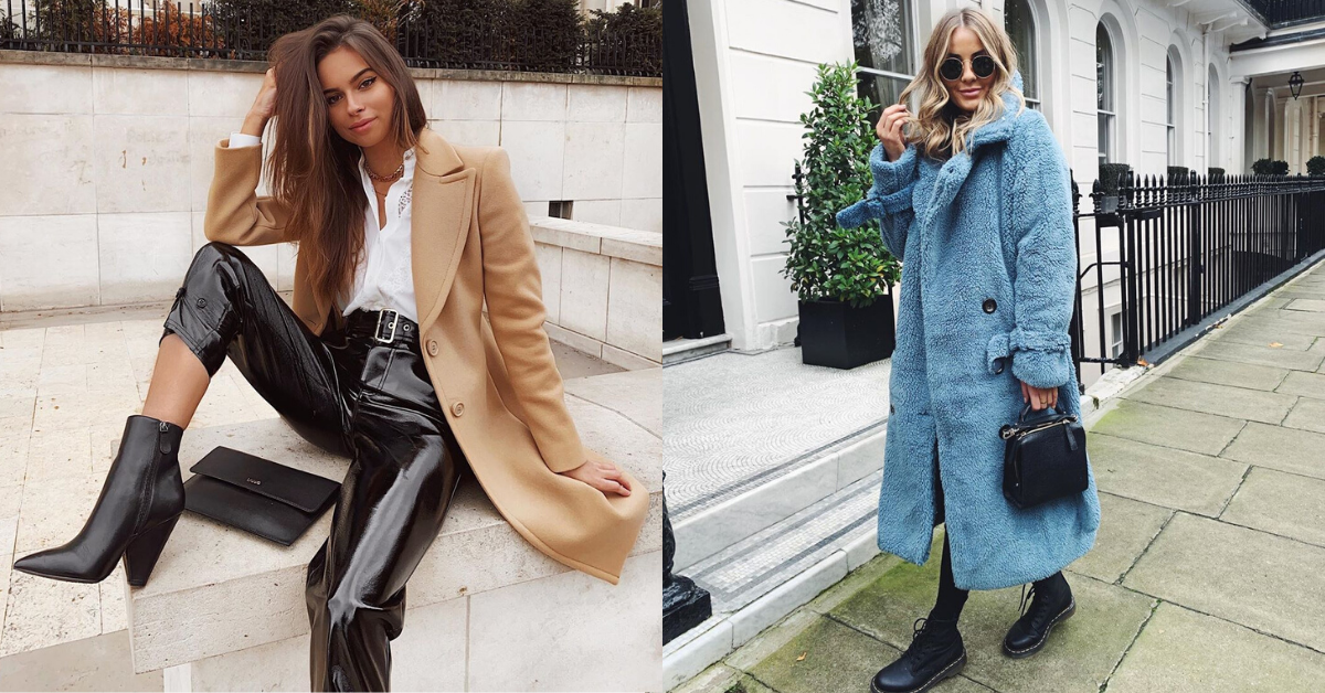 30 Winter Outfit Ideas to Kill It in 2020 , Fashion