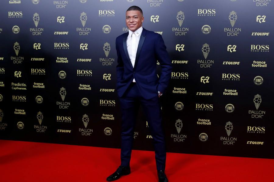 ballon-or-2019-red-carpet-mbappé