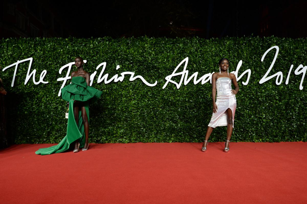 british-fashion-awards-2019