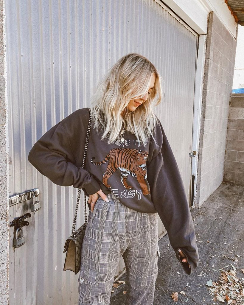 7 Grunge Outfits to Copy in 7! - Fashion Inspiration and Discovery