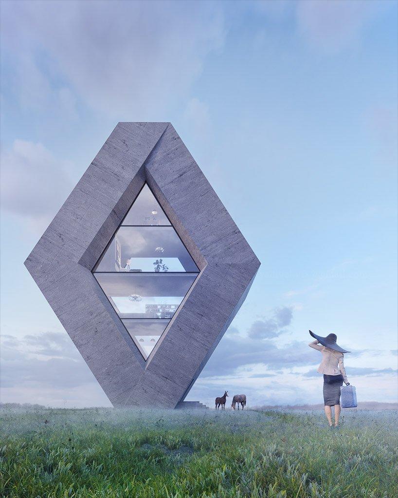 Karina-Wiciak-logo-house-renault