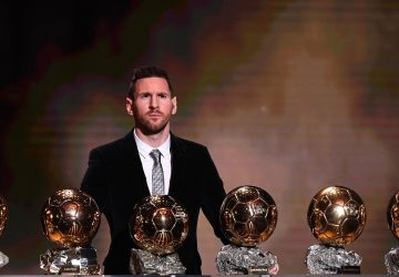 messi-ballon-or-2019-red-carpet
