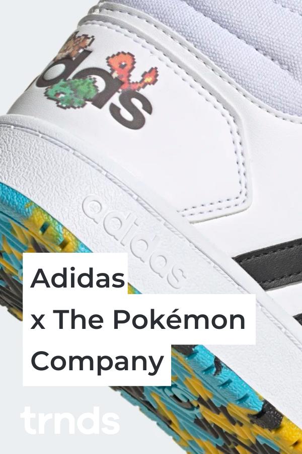 Adidas-x-The-Pokémon-Company-collection