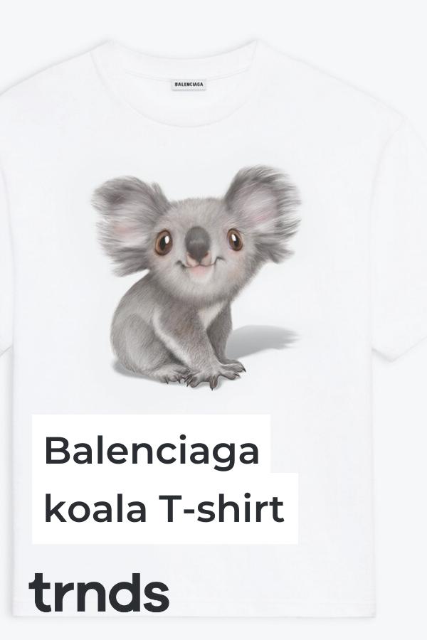 balenciaga-koala