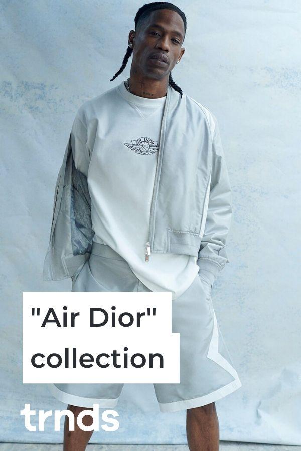 air-dior-collection