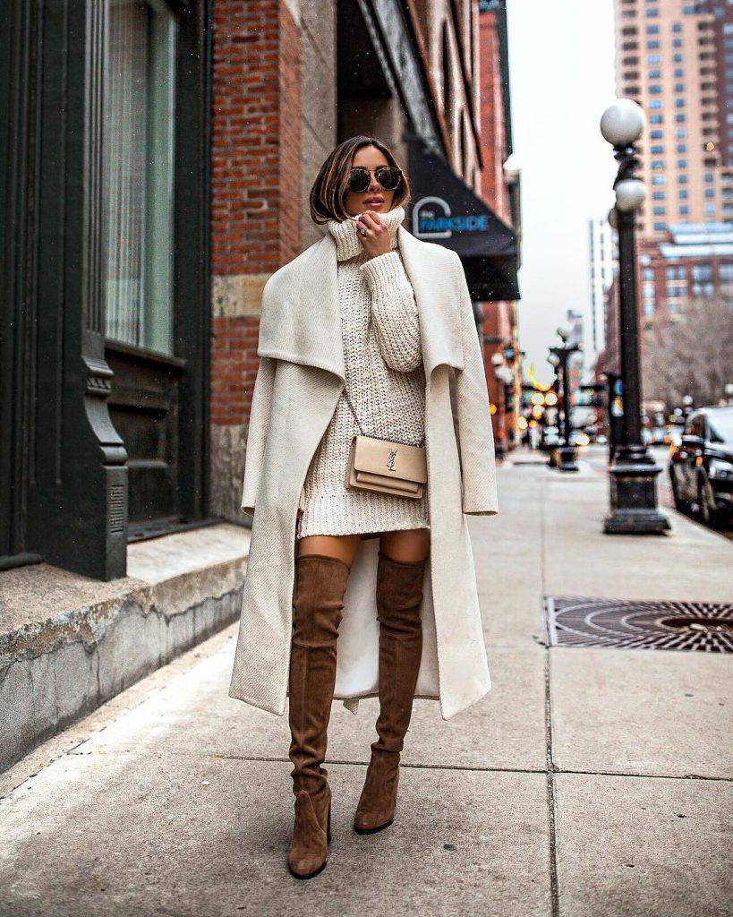 winter-Wardrobe-Essentials-jumper-dress