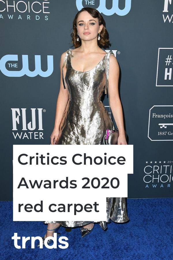 critics-choice-awards-2020-best-dressed