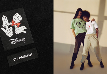 ambush-disney-uniqlo-collection