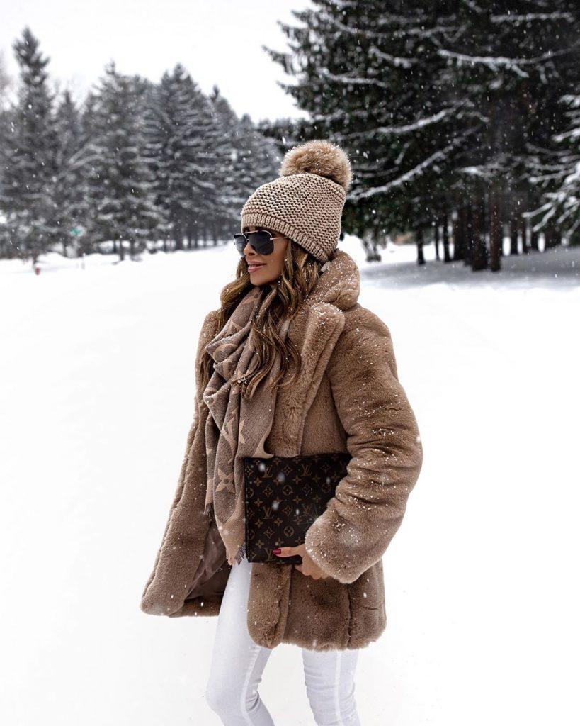 Teddy-bear-coat-outfit-ideas