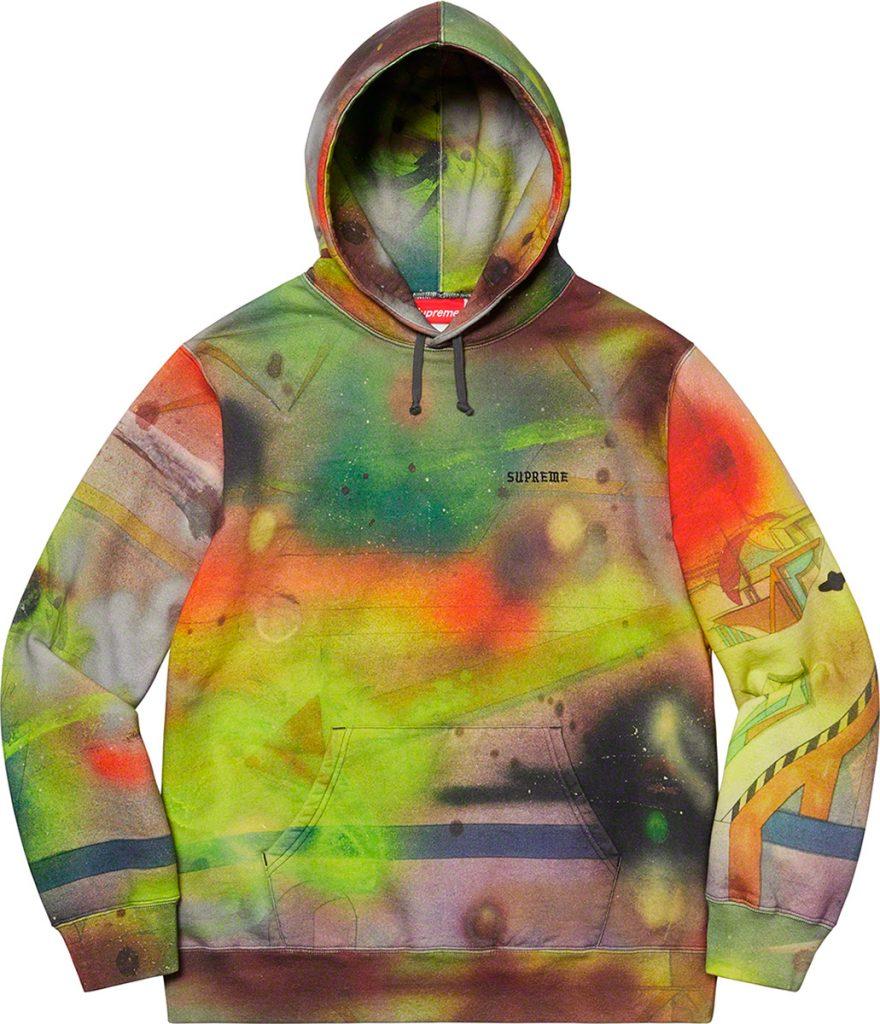 Supreme-ss20-release-date-rammellzee-sweatshirt