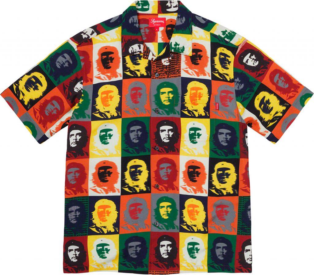 supreme-spring-summer-2020-release-date-che-guevara-shirt