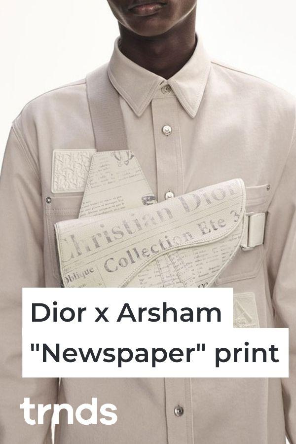 dior-newspaper-print