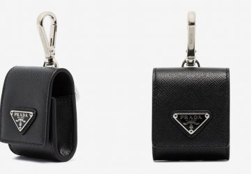 saffiano-leather-Prada-airpods-case