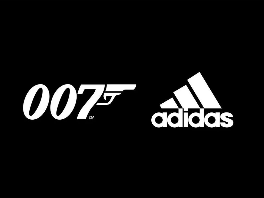 James Bond Adidas ultraBOOST 20
