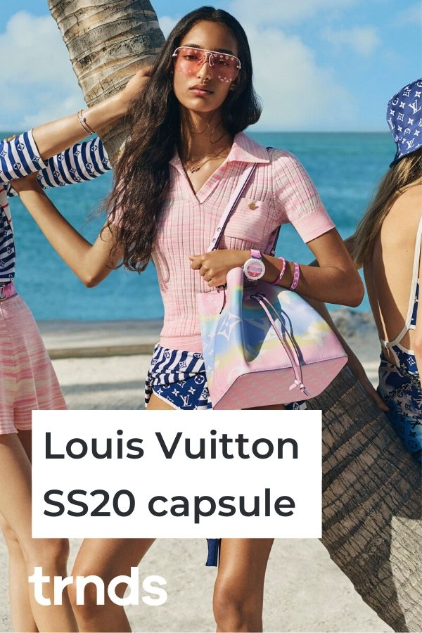 LV-ss20-collection