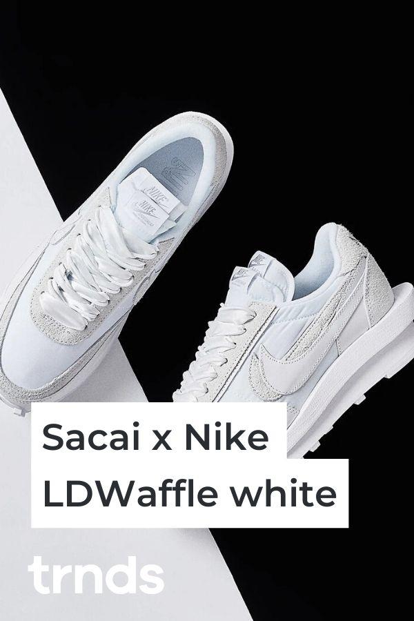 Sacai-Nike-LDWaffle-white
