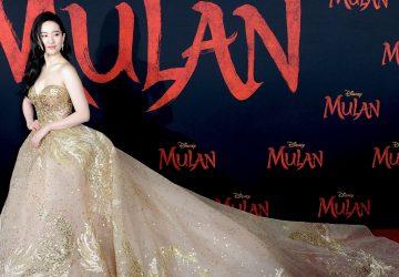 Best-looks-mulan-red-carpet-premiere