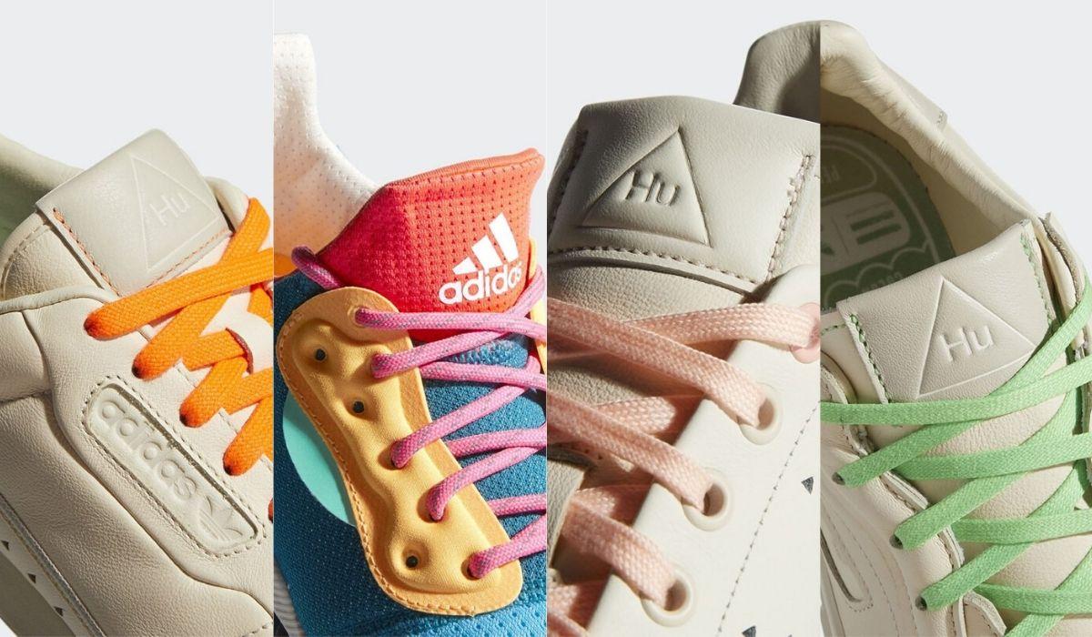 adidas schoenen kraken