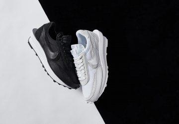 Sacai-Nike-LDWaffle-White-black