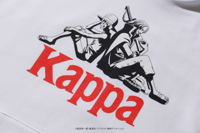 one-piece-kappa-capsule-collection