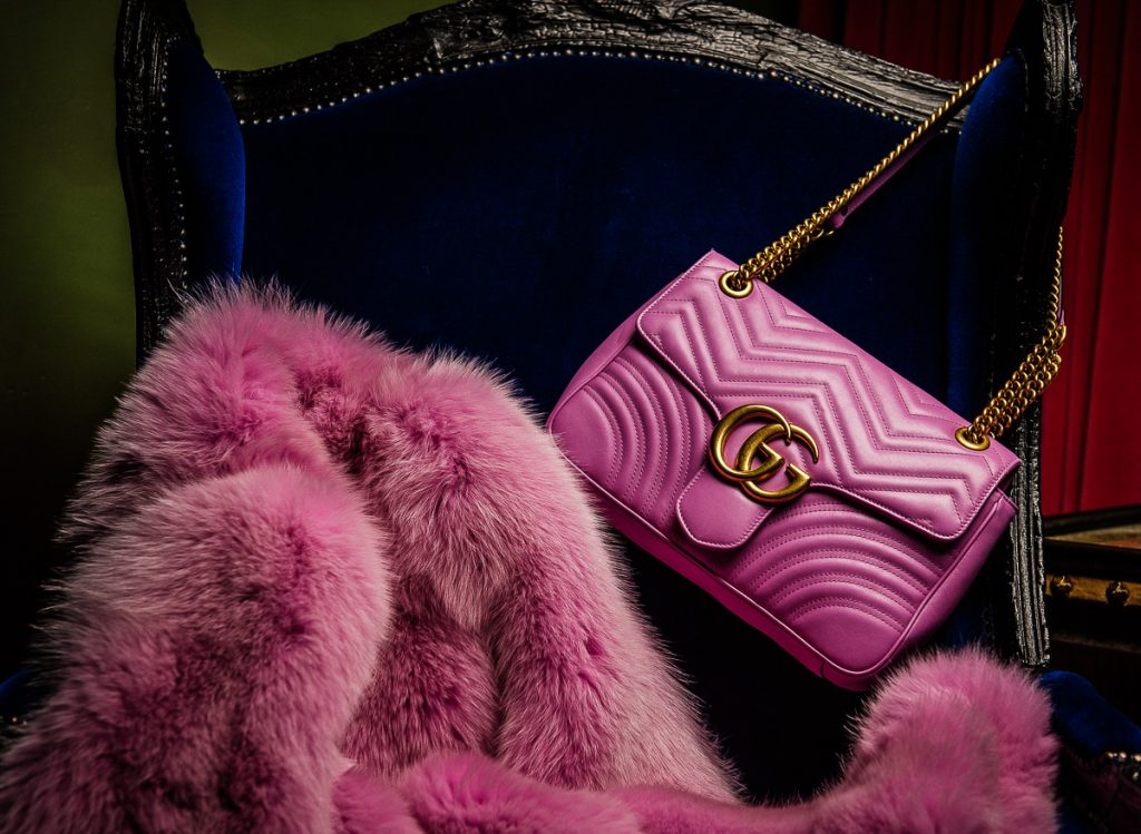 Gucci-Pink-GG-Marmont