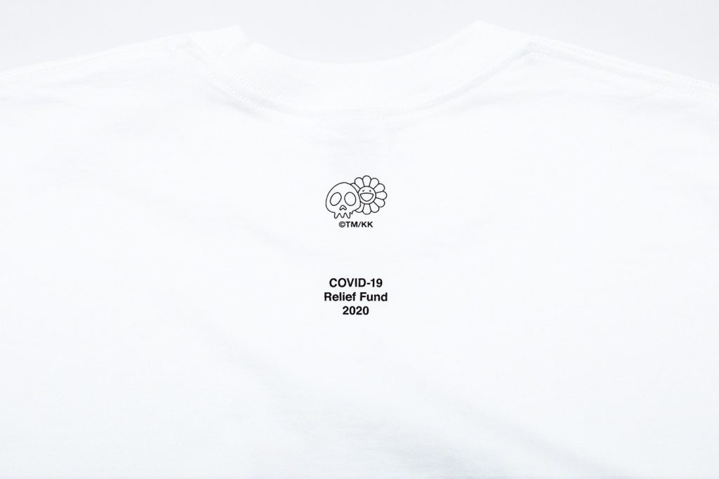 Supreme-takashi-murakami-box-logo-charity-tee