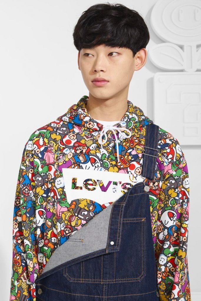 levis-super-mario-nintendo-collection